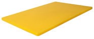 Contacto Colour Coded Cutting Board 45cm Yellow
