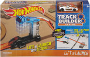 Mattel Hot Wheels Track Builder System DNH84