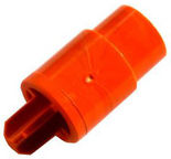 SKS Pump Valve Orange