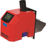 Attack 8-30kW Automatic Pellet Burner