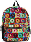 Mojo Backpack Doughnuts