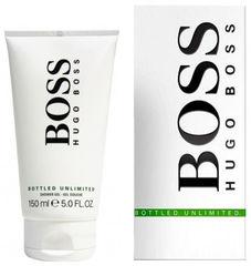Hugo Boss Bottled Unlimited 150ml Shower