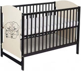 Minikid Miki Baby Bed Venge/Cream Bears