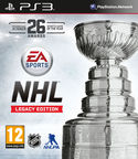 NHL 16 Legacy Edition PS3
