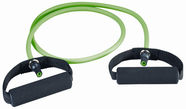 Trendysport Gym Tube Blue/X-Heavy Green