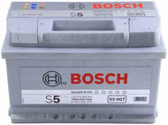 Bosch High Performance S5 007 Battery