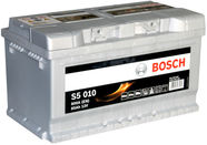 Bosch High Performance S5 010 Battery
