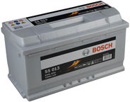 Bosch High Performance S5 013 Battery