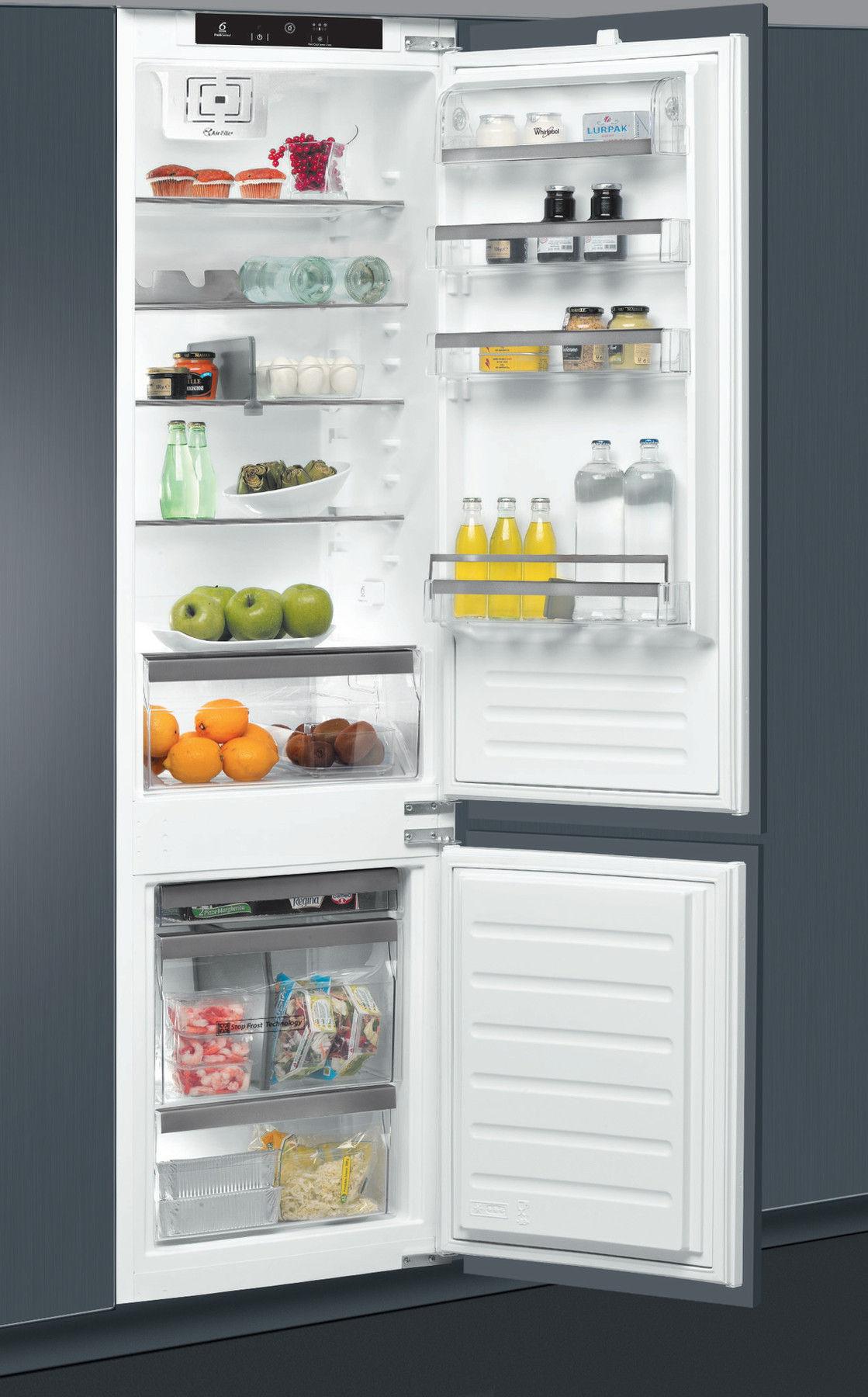 как размораживать холодильник вирпул всегда указывает сведения