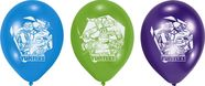 Amscan Teenage Mutant Ninja Turtles Balloons 450302