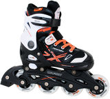 Tempish Neo-X Black/Orange 29-32