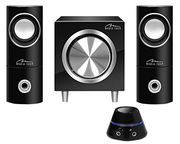 Media-Tech	MT3325 Speakers Set 2.1