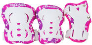 Tempish Fid Kids 3 Set Pink XS
