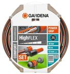 Gardena Comfort High Flex Hose Set 20m 13mm