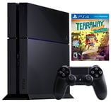 Sony Playstation 4 500GB (PS4) + Tearaway Unfolded