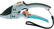Gardena Comfort Ratchet Secateurs SmartCut