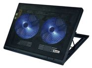 Vakoss LF-2463 Laptop Cooling Pad 17'' Black