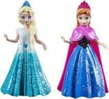 Mattel Frozen Small Doll DFT33