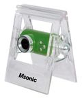 Vakoss Msonic MR1803 Webcam Green