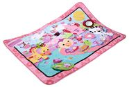Fisher Price Jumbo Play Mat Pink BFL58