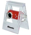 Vakoss Msonic MR1803 Webcam Red
