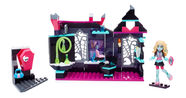 Mattel Mega Bloks Monster High Biteology Class DKY23