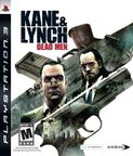 Kane And Lynch: Dead Man PS3