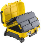Stanley FatMax Technician Suitcase with Wheels