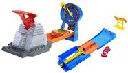 Mattel Hot Wheels Pocket Race Assortment CKJ08