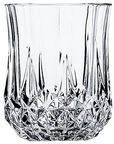 Cristal dArques Longchamp 4.5cl 6pcs