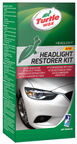 Turtle Wax Green Line Headlight Restorer Kit 2x118ml