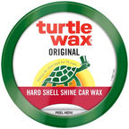 Turtle Wax Green Line Hard Shell Shine Car Wax