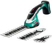 Bosch ASB 10.8 LI Cordless Shrub and Grass Shear Set