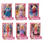 Mattel Barbie Small Doll Barbie Princesses V7050