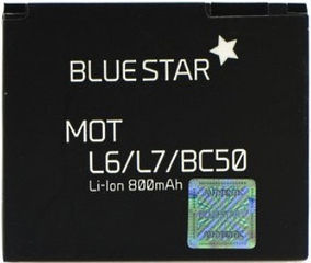 BlueStar Battery For Motorola K1/L2/L6 Li-Ion