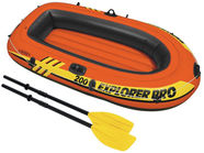 Intex Explorer Pro 200 Set Orange