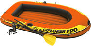 Intex Explorer Pro 300 Set Orange