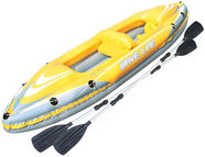 Bestway Wave Line Yellow