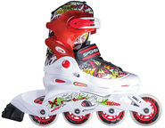 Spokey Colorado Jr 30-33 Red