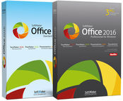 SoftMaker Office Professional 2016