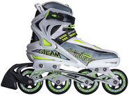 Spokey Gleam 42 Black/Gray/Green