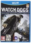 Watch Dogs Special Edition WiiU