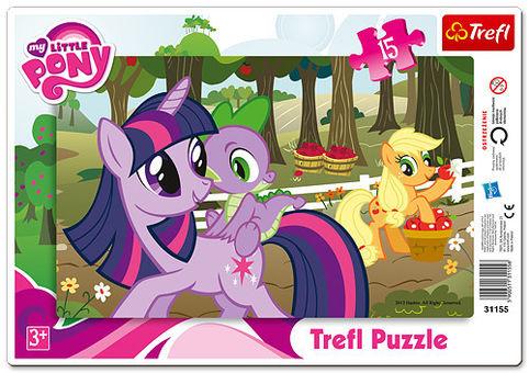 Trefl My Little Pony In The