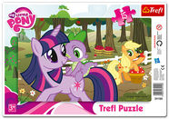 Trefl My Little Pony In The Orchard 31155