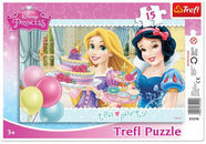 Trefl Frame Puzzle Princess Tea Party 31210