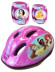 Stamp Disney Princess Helmet/Elbow and Knee Pads