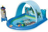 Intex Kids Pool Play Center Shelf Box Age 3+
