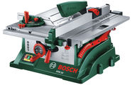 Bosch PTS 10 Basic