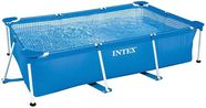 Intex Rectangular Frame Pool M