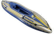 Intex Challanger K1 Kayak Set